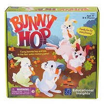 Educational Insights Bunny Hop Game - $43.09