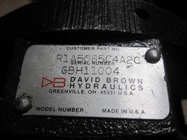 R1A5085C4A2C DAVID BROWN HYDRAULICS GEAR PUMP  image 3