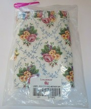 Longaberger New Serving Mothers Day Liner ONLY New Floral 2153955 - $16.82