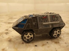 2000 Mattel Matchbox Armored Response Vehicle Collectible Toy gb - $5.00