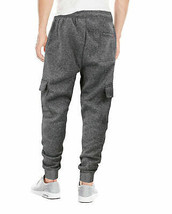 Men's Casual Jogger Pants Slim Fit Sport Workout Sweatpants w/ Defect - XL image 2