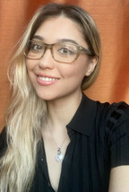 New COACH HC 4860 8451 51mm Women's Eyeglasses Frame  - $99.99