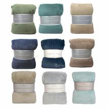 NEW Berkshire Life Ultralush Velvety Soft Plush Warmest Blanket Queen/King - $59.99