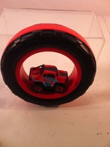 Little Tikes Super Swamper Lt / 1970--MONSTER TRUCK--TOY--FREE SHIP--VGC - $14.36