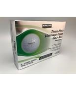 Kirkland Signature Three-Piece Urethane Cover Golf Balls 1 Dozen NIB! - $20.13