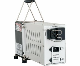 SG 600w Hps Ballast 120/240v Capable Compact Design Power Cord Included - $124.76