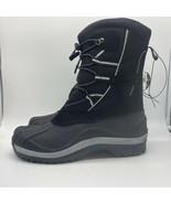 Men's winter boots Falls Creek Baltic 19 warm 3M Thinsulate lightweight ... - $21.78