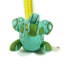 Hydranoid 2008 Sega Toys Spinmaster Bakuplush - $19.79