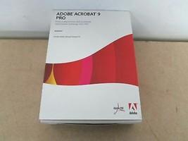 Adobe acrobat 9 pro Boxed! - $85.00