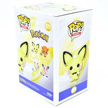 Funko Pop! Games Pokemon Pichu #579 Vinyl Action Figure image 4