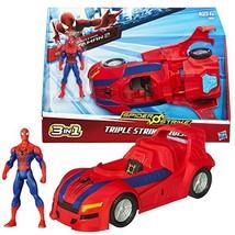 Marvel Year 2013 The Amazing Spider-Man 2 Spider On Strike Series 8-1/2 ... - $49.99