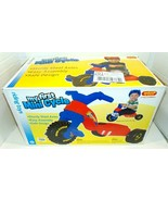 My First Mini Cycle Amloid Ages 24M - 48M Weight Limit 43' Brand New Sealed NIB - $14.46