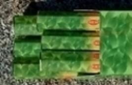 Hem Patchouli Incense Sticks Hexagon Pack (1) - $9.95