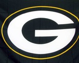 GREEN BAY PACKERS   3' x 5' Polyester Banner Flag