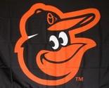 Baltimore Orioles 3'x 5' Banner Flag