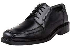 Dockers Men's Perspective Shoes,Run Off Toe Oxford,Black,9 M US, NEW Ne... - $49.95