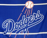 LOS ANGELES DODGERS   3' x 5' Polyester Banner Flag