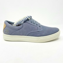 Timberland Earthkeepers EK 2.0 Cupsole Gray Canvas Mens Sneakers 5061R - $69.95