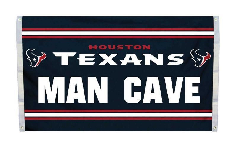 Man Cave Store Houston : Houston texans man cave x officially licensed