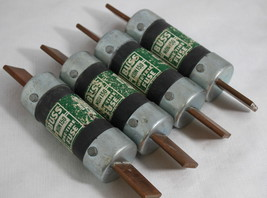 Buss NON150 One time Fuse 250V Lot of 4 - $64.85