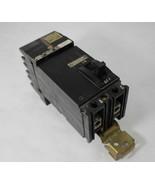 Square D Circuit Breaker 50A 2Pole 240V FA2426015AB Used - $69.25