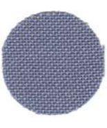Denim Blue Jobelan evenweave 11x14 cross stitch fabric Wichelt - $2.25