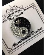 Monster Ying-Yang Magnet Mag Friends Needle Min... - $14.40