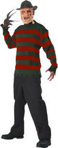 A Nightmare on Elm Street Freddy Krueger Sweater - £39.88 GBP