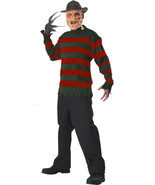A Nightmare on Elm Street Freddy Krueger Sweater - ₹3,722.76 INR