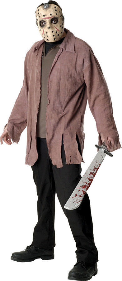 Primary image for Friday the 13th Jason Voorhees Halloween Costume