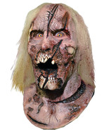 Walking Dead Deer Walker Deluxe Halloween Mask - $98.97