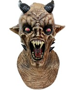 Nightmare Deluxe Latex Halloween Mask - £50.00 GBP