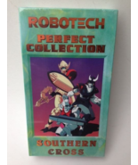 ROBOTECH Perfect Collection Southern Cross Vol 6 #11-12 MACROSS Producer... - $18.80
