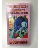 ROBOTECH Perfect Collection Vol 6 MOSPEADA Episodes 11-12 MACROSS Uncut!... - $18.80