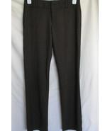 Banana Republic Pants Brown Wool Blend4 waist 32 Inseam 33.5 FLAWLESS - $26.65