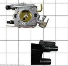 545013503 *OEM* ~ Genuine Poulan Husqvarna ~ Carburetor 2750 2900 3050 W... - $39.99