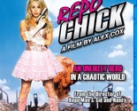 REPO CHICK: Jaclyn Jonet- Rosanna Arquette- Karen Black- NEW BLU RAY