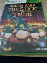 MicroSoft XBox 360 South Park: The Stick Of Truth image 1
