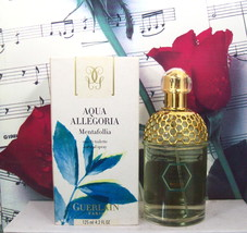 Guerlain Aqua Allegoria Mentafollia EDT Spray 4.2 FL. OZ. - $159.99