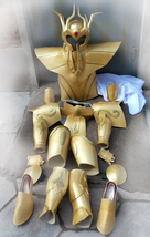 Saint Seiya Virgo Shaka Cosplay Costume Armor Buy - $930.00