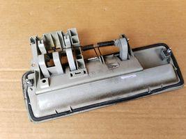 06-12 Nissan Armada Rear Hatch Tailgate Liftgate Trunk Exterior Door Handle image 4