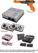Hyperkin Retron 1 NES Nintendo Video Game System + NES Gun ~F - $29.99