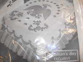 American Eagle Stamped Cross Stitch Quilt Kit: Comes with Quilt Top, App... - $250.00