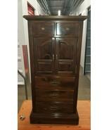 Ethan Allen Antique'd Pine Lingerie Chest 12-5024 - $1,016.34