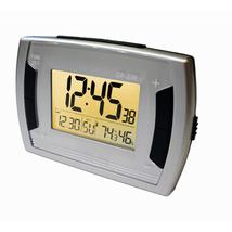 Teledex Inc Desk Alarm Clock Calendar temperature Humidity Bright 1273-D... - $35.99