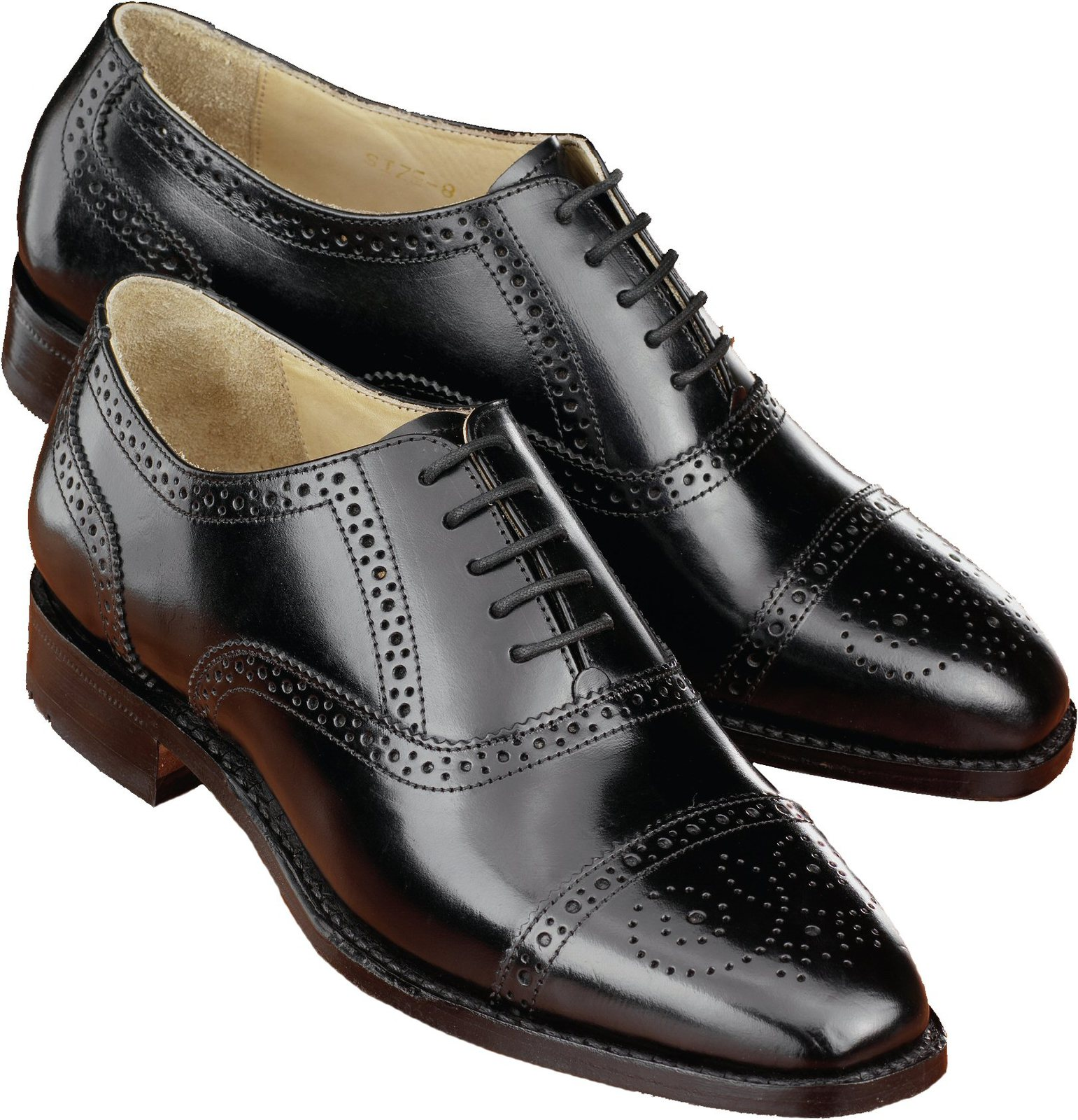 HANDMADE MENS LEATHER SHOES, MEN OXFORD BROGUE DRESS SHOES