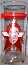 Wendy's Glass Cleveland Browns Mike Pruitt - $8.00