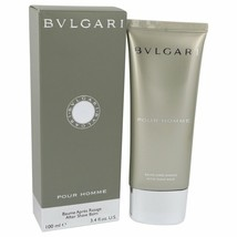 Bvlgari After Shave Balm 3.4 Oz For Men  - $36.01