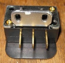 Kenmore 158 Models Three Prong Electric Harness Bracket Assembly #226 - $11.00