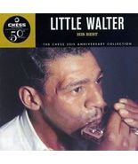 Little Walter  ( His Best ) - $2.50
